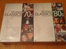 Studio Classics Collection 70's & 80's DVD 18 Movies (brand new)