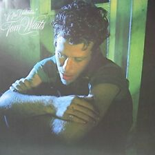 TOM WAITS - BLUE VALENTINE - NEW BLUE VINYL LP (INDIES ONLY)