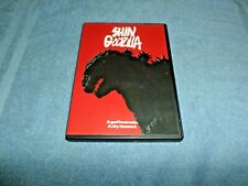 Shin Godzilla (DVD, 2017) - HIROKI HASEGAWA