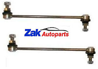 FOR FORD FOCUS MK1 (1998-2004) FRONT ANTI ROLL BAR DROP LINKS RH AND LH NEW