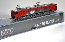 Kato 3037-1 Electric Locomotive EH500 Third Edition - N