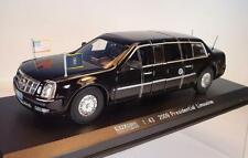 Luxury 1/43 Presidential Limousine 2009 schwarz in Plexi-Box #3636