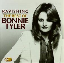 CD - Bonnie Tyler - Ravishing (The Best Of Bonnie Tyler) - A 666