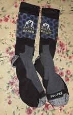 Nwot Men's Sock Size Large Battle at the Beach Duals