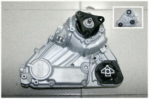 Verteilergetriebe BMW X3 F25 X4 F26 X5 F15 ATC45L im Austausch 27108643151