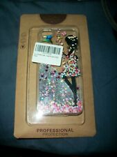 Iphone 5 SE Women's  Bling Glitter Cute Phone Case Cover
