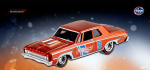 2019 Hot Wheels '64 Dodge 330 Mail In Kroger Collectors Edition 1964 Real Riders