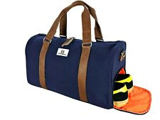 Chad Hayward & Co Adam Duffle Bag for Travel Gym Sports With Shoe Compartment
