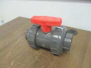 """Spears True Union Ball Valve 2339-020 235PSI Size: 2"""" Used"""