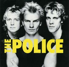 THE POLICE The Police 2CD NEW Best Of Greatest Hits Anthology Sting