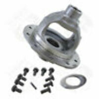 Yukon replacement standard open carrier case for Dana 30, 3.73 & up,bare. This c