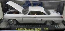 FINS 1960 60 FORWARD LOOK 300 300F F WHITE 5,000 CHRYSLER 13-06 MOPAR M2