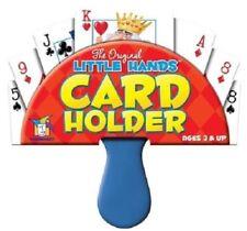 Juegos de cartas modernos