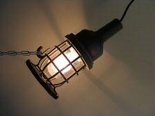 Antique antidéflagrant Lampe de poche lampe, Ex - lampe, Bauhaus Art Déco