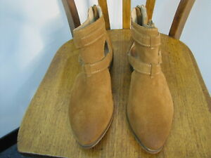 Chinese Laundry Suede shoes