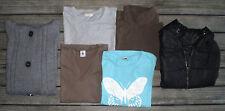 LOT Gilet T-Shirt ENFANT FILLE * PETIT BATEAU - TAPE À L'OEIL * TAILLE 14 ANS