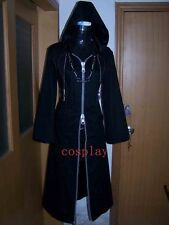Organization XIII Kingdom Hearts 2 Cosplay Costume Custom