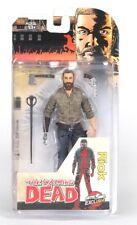 McFarlane Toys The Walking Dead Action Figure Rick Color 15 Cm Figures