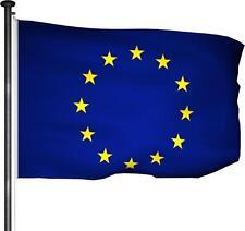 Fahne Europarat - Hissfahne 150x100cm  Premium Qualität