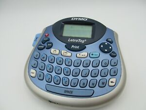 Dymo LetraTag Electronic Digital Label Maker