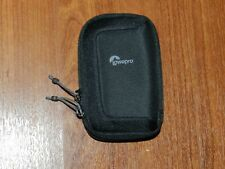 New Genuine Lowerpro Camera Case Travel Bag - Digital Video Case 20 - Black