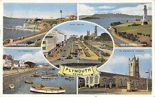BR94420 plymouth royal parade   uk