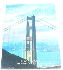 San Francisco In Photographs 2006 New Book! Nice See!