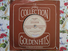 Paul Anka – Diana   Old Gold Collection OG 9077 Mono UK Vinyl 7 inch 45 Single