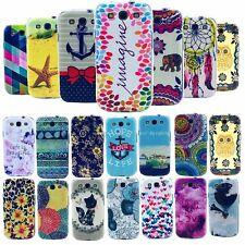 Coque Housse Etui Cover Silicone gel Protecteur Samsung Galaxy S3 mini S4 mini