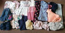 Girls 2-3 years Autumn Winter bundle 20 items