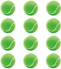 New listing M ART Light Weight Cricket Tennis Ball with Color Vriation Pack Of 12