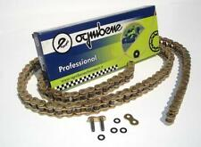 Ducati 600 Monster 99-01 520 Pitch 102 Link Ognibene Gold Chain