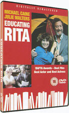 EDUCATING RITA - NEW / SEALED DVD - UK STOCK