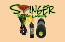 50w 5,000 LUMEN !!!  Portable 12v High Output Green LED Fishing Light
