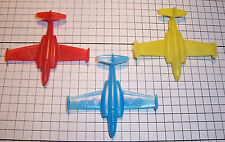Multiple Product Toymakers MPC Airplane RCAF Canada Avro CF100 Jet Fighter Plane