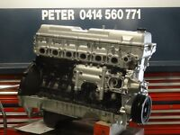 Toyota Landcruiser 1FZ-fe 4.5LTR reconditioned 80 100 series engine new head