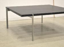 Orig. POUL KJAERHOLM PK61 Couchtisch // E. Kold Christensen SCHIEFER Table Tisch