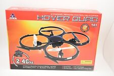 MIC1270 DMZ HOVER QUAD 4 CHANNEL REMOTE CONTROL HELICOPTER W/HD CAMERA/VIDEO