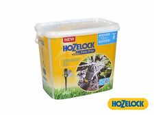 Hozelock Easy Drip Universal Kit 7023 10m2 for Borders Trees Hedges & Veg Garden