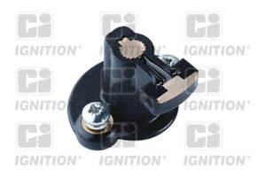 Rotor Arm fits VAUXHALL BELMONT Mk2 1.8 87 to 90 18SE Distributor CI 1212204 New