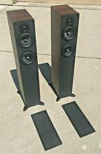 Cambridge Audio S70 Sirocco Floor Loudspeakers 4-8 Ohms 25-120W Qty: 2