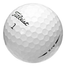 12 Titleist AVX Near Mint AAAA Recycled Used Golf Balls
