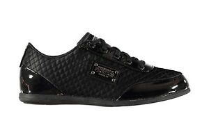 Firetrap Unisex Dr Domello Junior Trainers Training Shoes