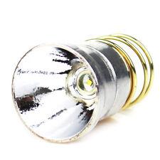 White 600Lm Q5 3-Mode LED Bulb for Surefire 9P C2 Z2 Torch Flashlight Light