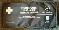 Mercedes Benz A Class W168 First Aid Kit - Part Number A1688600050