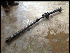 tail shaft rear ford courier / mazda bravo 4x4