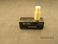 Honeywell Micro Switch Limit Switch BZ-2RQ *NIB*