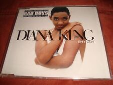 DIANA KING - Shy guy (Maxi-CD)