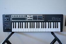 Roland Edirol PCR-500 USB MIDI Keyboard Controller 49 keys with USB cable