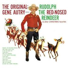 Gene Autry - Rudolph The Red-Nosed Reindeer And Other Christmas Favorites [Lp] (